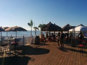 Waterfront @ Hogan's Beach