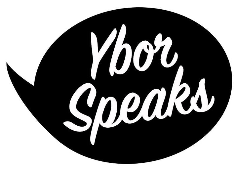ybor speaks